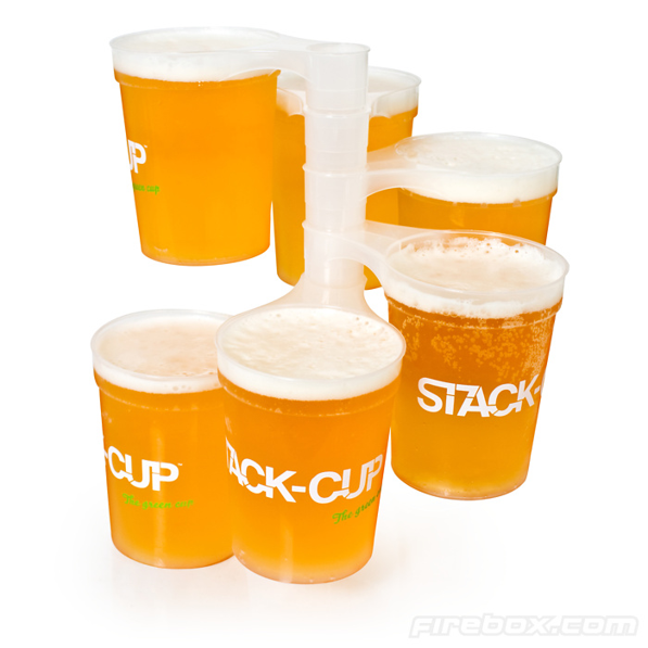 STACKCUP