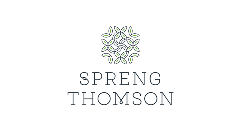 Spreng Thomson